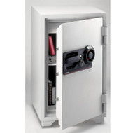 Sentry Safe Commercial Combination Fire Safe 3.0 cu. ft. - S6370