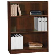 "Bush Universal Bookcase 48"" Vogue Cherry - WL12448-03"