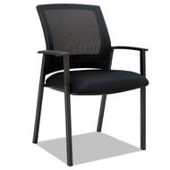 Alera ES Series Mesh Stack Chairs 2-pack - ES4314