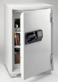 Sentry Fire-Safe Commercial Safe - S7771