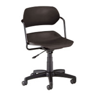 OFM Armless Swivel Chair - 200