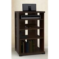 Nexera Jasper 32 Tall Audio Cabinet - 101012