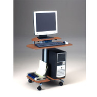 Mayline Eastwinds FPD Computer Table - 948