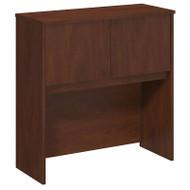"""Bush Business Furniture Series C Elite Hutch 36"""" Hansen Cherry - WC24537"""