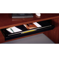 Series A & C Bush Universal Pencil Drawer Black - AC99850