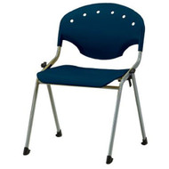 OFM Armless Stacking Chair (Pack of 4) - 305