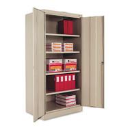 """Tennsco 72"""" High Standard Cabinet - 1480"""