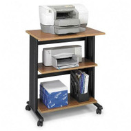 Safco Muv Mobile Multiple Printer / Machine Cart - 1881MO
