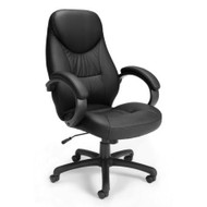 OFM Stimulus Series Executive Leatherette High Back Chair - 522-LX