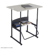 Safco AlphaBetter Desk - 1206BE