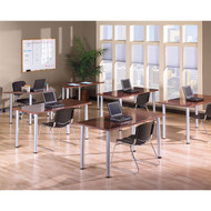 Bush Aspen Conference Table Package 6 - ASPEN6