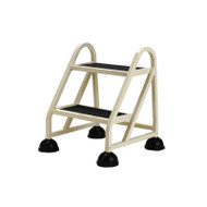 Cramer No Handrail Stop-Step 2-Step Ladder - 1020