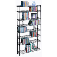 Atlantic Max Steel 8 Tier Tower - 3020
