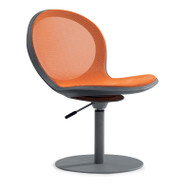 OFM NET Series Swivel Base Chair with Gas Lift (2-pack) - N102
