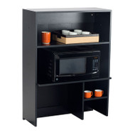 Safco Hospitality Appliance Hutch, Asian Night- 1706AN