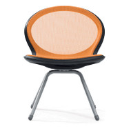 OFM NET Series 4-Leg Chair (2 pack)  - N202