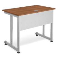 """OFM Modular Computer Privacy Table 36"""" - 55139"""