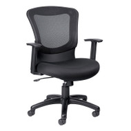 Eurotech by Raynor Marlin Mesh Back Chair - MT7500