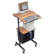 Balt Diversity Stand Workstation - 89786
