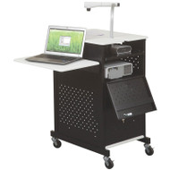 Balt Optima GM Document Camera Security Cart - 27623