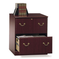 Bush Saratoga Collection Lateral File Cabinet - EX45654-03