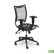 Balt Seatflex Series Swivel Tilt Chair - 34421