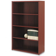 HON 10500 Series Bookcase 4 Shelf, Assembled - 105534NN