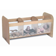 Whitney Brothers Toy Storage Box Stationary Dividers - WB0185