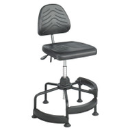 Safco Task Master Deluxe Industrial Chair - 5120