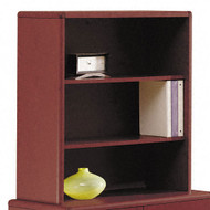 HON 10700 Series Bookcase Hutch, Assembled - 107292
