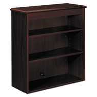 HON 94000 Series Bookcase Hutch assembled - 94210NN