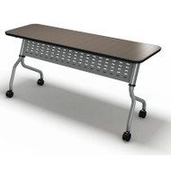 "Mayline Sync Laminate Training Table 18"" x 60"" High Pressure - SY1860H"