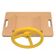 Whitney Brothers Steering Wheel Activity Panel Insert - CH4109