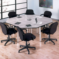 Bush Aspen Conference Table Package 2 - ASPEN2