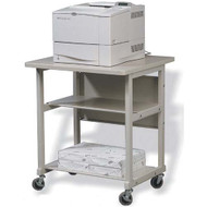 Balt Heavy-duty Mobile Laser Printer Stand - 22601