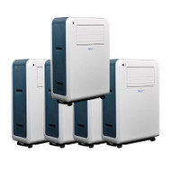 CLEARANCE! NewAir Portable Air Conditioner 12,000 BTU (Pack of 5 units) - AC-12200E