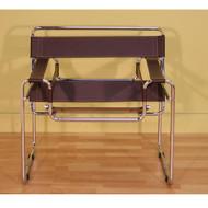 Wholesale Interiors Lear Accent Chair - ALC-3001