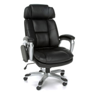 OFM ORO Series Executive Seating with Tablet - ORO100