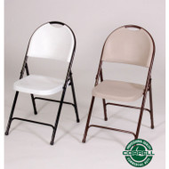 Correll Light Weight Folding Chair (4 pack) - RC350