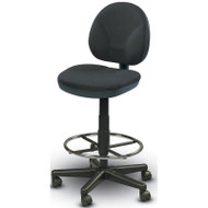 Eurotech by Raynor OSS Drafting Stool - OSS400-DSK500