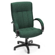 CLEARANCE! OFM Stature Series Executive High Back Conference Chair - 452