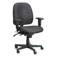 Eurotech by Raynor 4x4 Fabric Office Chair - 49802A