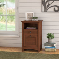 Bush Furniture Buena Vista 2-Drawer File Cabinet, Serene Cherry - MY13652-03