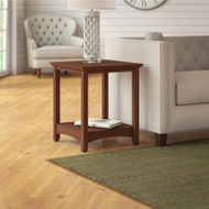 Bush Furniture Buena Vista End Tables (Set of 2), Serene Cherry - MY13677-03