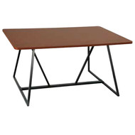 Safco Oasis Teaming Sitting-Height Table - 3019CY
