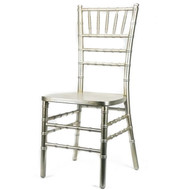 Wooden Chiavari Chair Champagne (Set of 4) - WCC4-CHM
