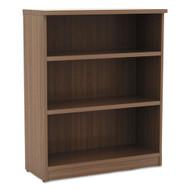 Alera Valencia Collection Bookcase 3-Shelf - VA634432WA