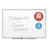 Quartet Classic Series Porcelain Magnetic Board 48 x 36 (2-pack) - QRT2544