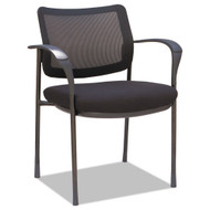 Alera IV Series Mesh Back Guest Chairs 2-pack - IV4314A