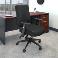 Bush Business Furniture Accord High Back Deluxe Multifunction Office Chair - CH1204BLF-03